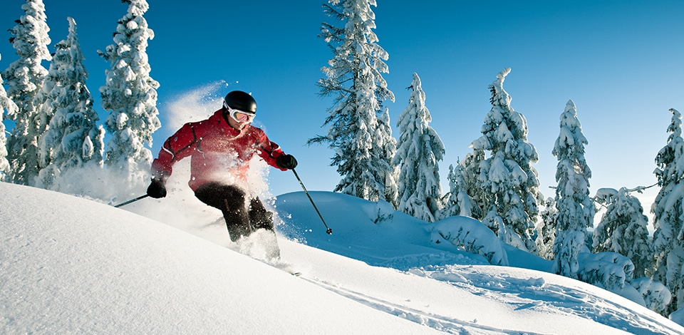 Discounted Mammoth Mountain Lift tickets