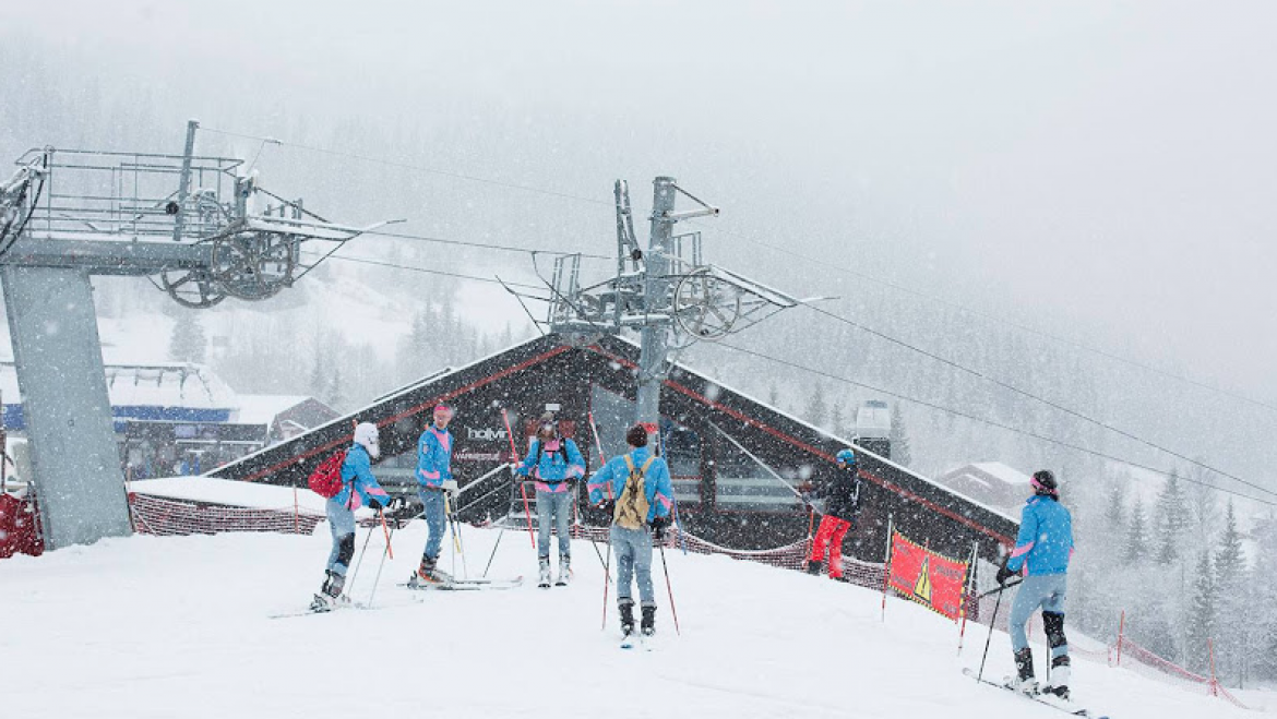 Another Expected Storm to Hit Mammoth Mountain This Week