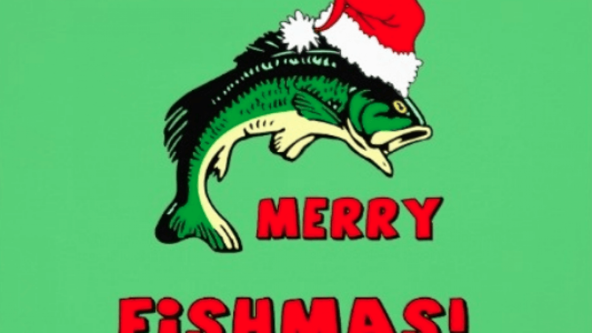 Merry Fishmas! 2018 Mammoth Fishing Season is Officially Here