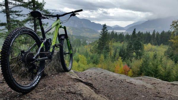 bike rental mammoth bike