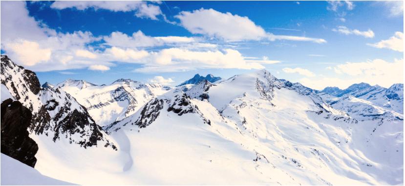 Mammoth Mountain Snow