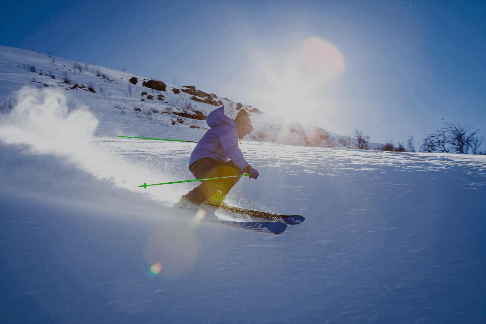 Ski Rentals Mammoth