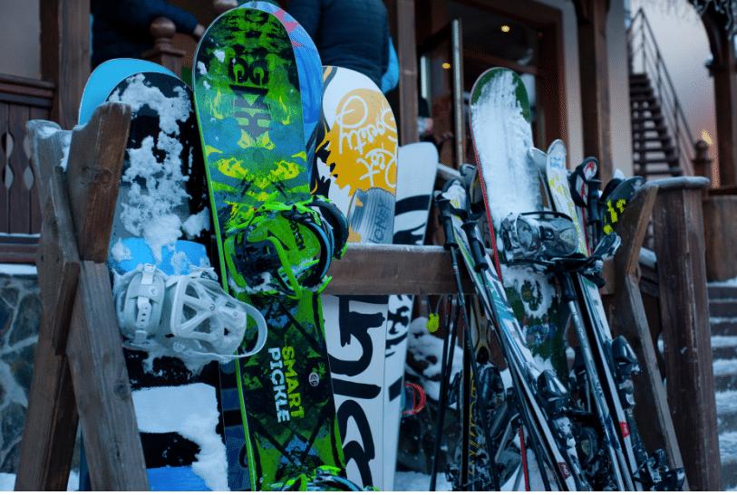 snowboard boot rental mammoth
