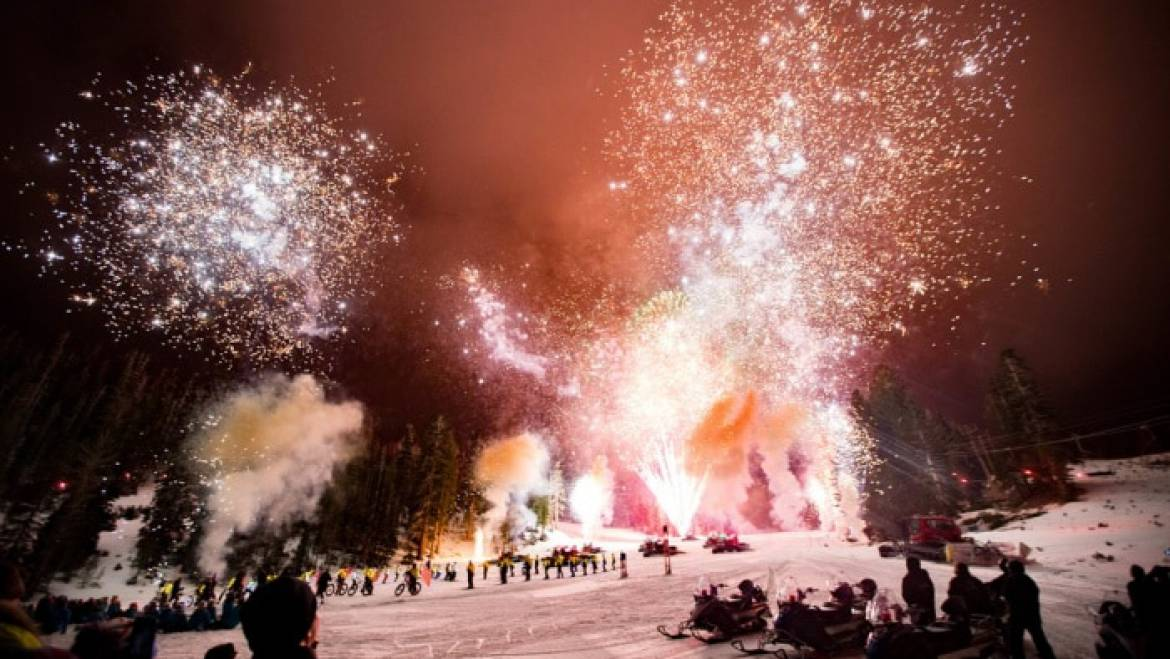 The ASO Mammoth Guide to New Years at Mammoth Mountain