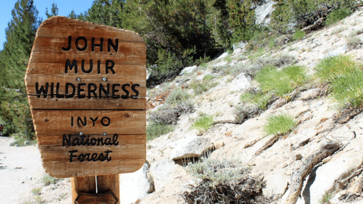 ASO Mammoth's Winter Guide to the John Muir Wilderness