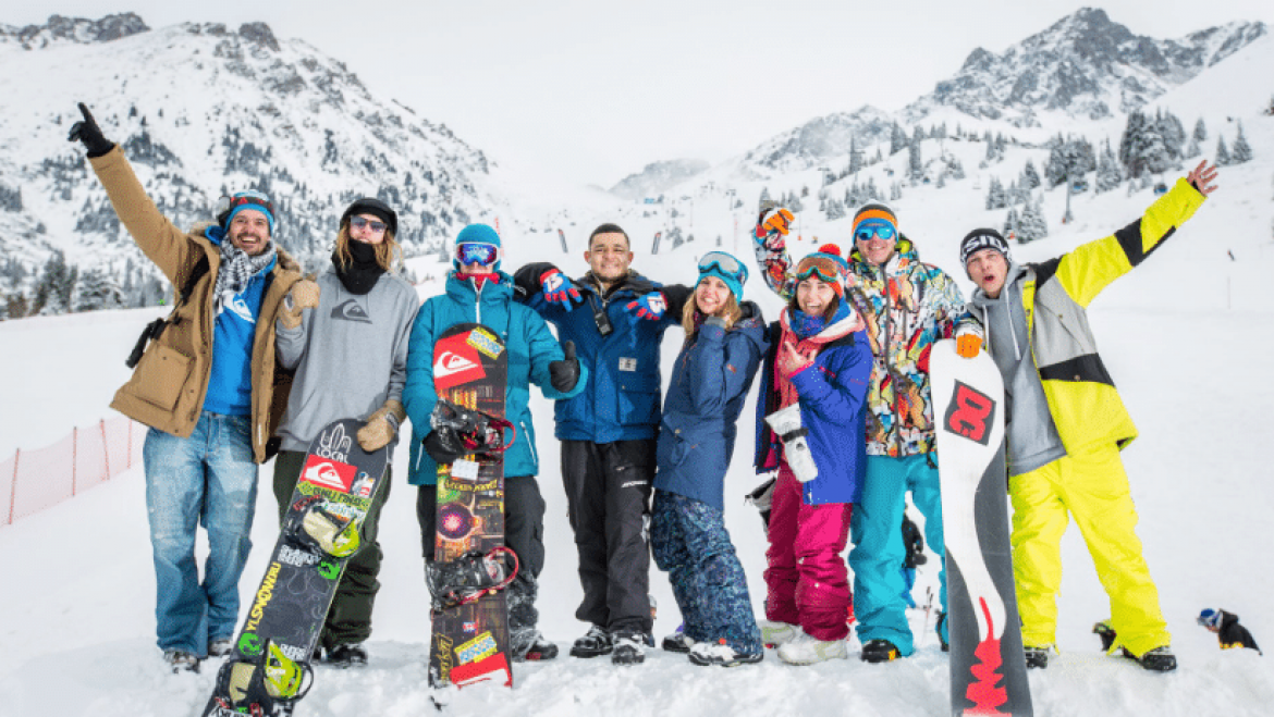 Your Mammoth Mountain Opening Day Guide