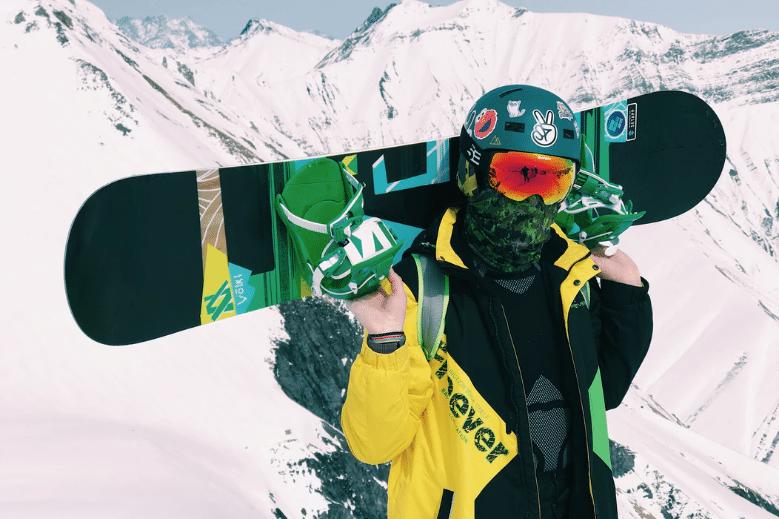 Snowboad Ski Rent or Buy