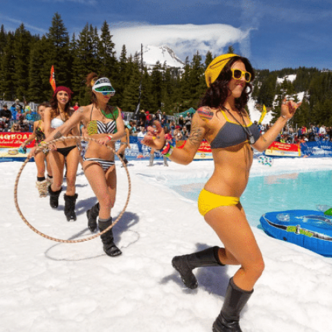 Mammoth Mountain Dates to Mark on your Calendar