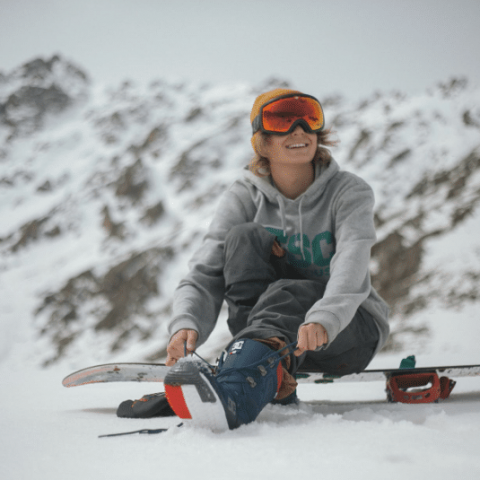 5 Tips For Setting Your Snowboard Bindings