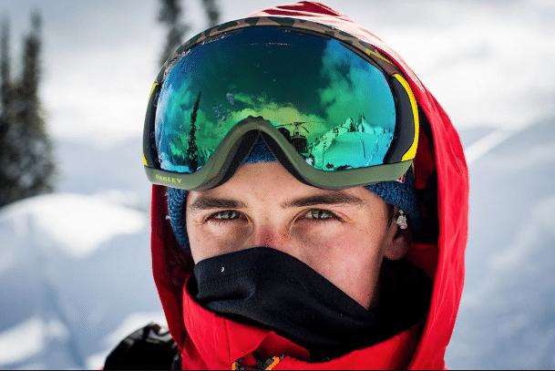Ski Goggles Mammoth