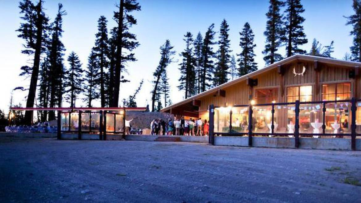 The Best Places to Eat On and Off Mammoth Mountain