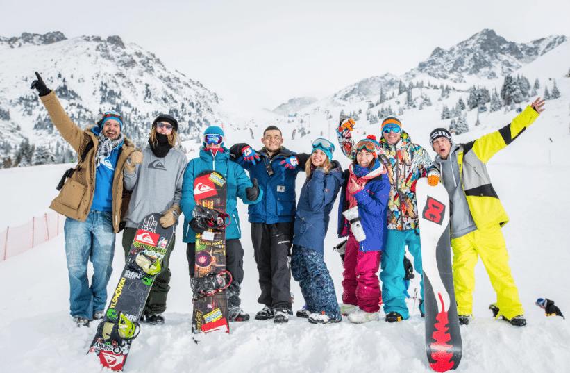 snowboard boot rental mammoth Screen Shot