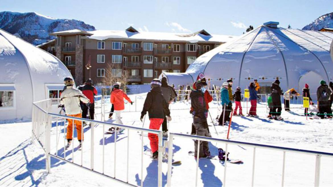 How to Ride Mammoth Mountain over MLK Weekend