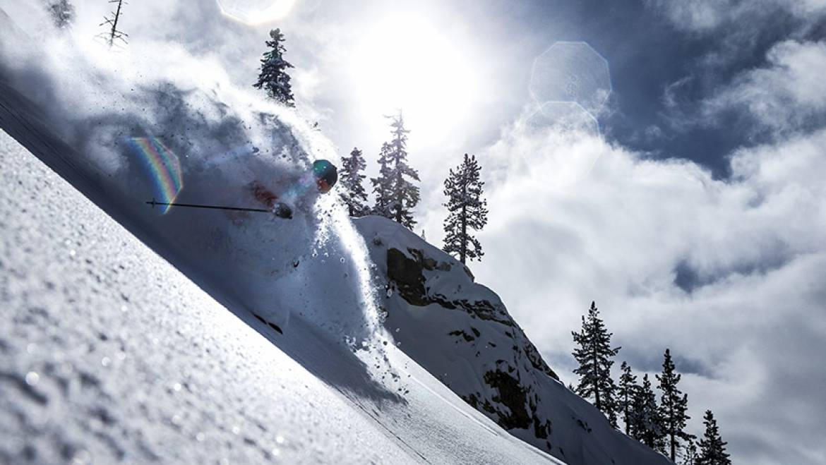 Where to Find the Best Tree Runs at Mammoth Mountain