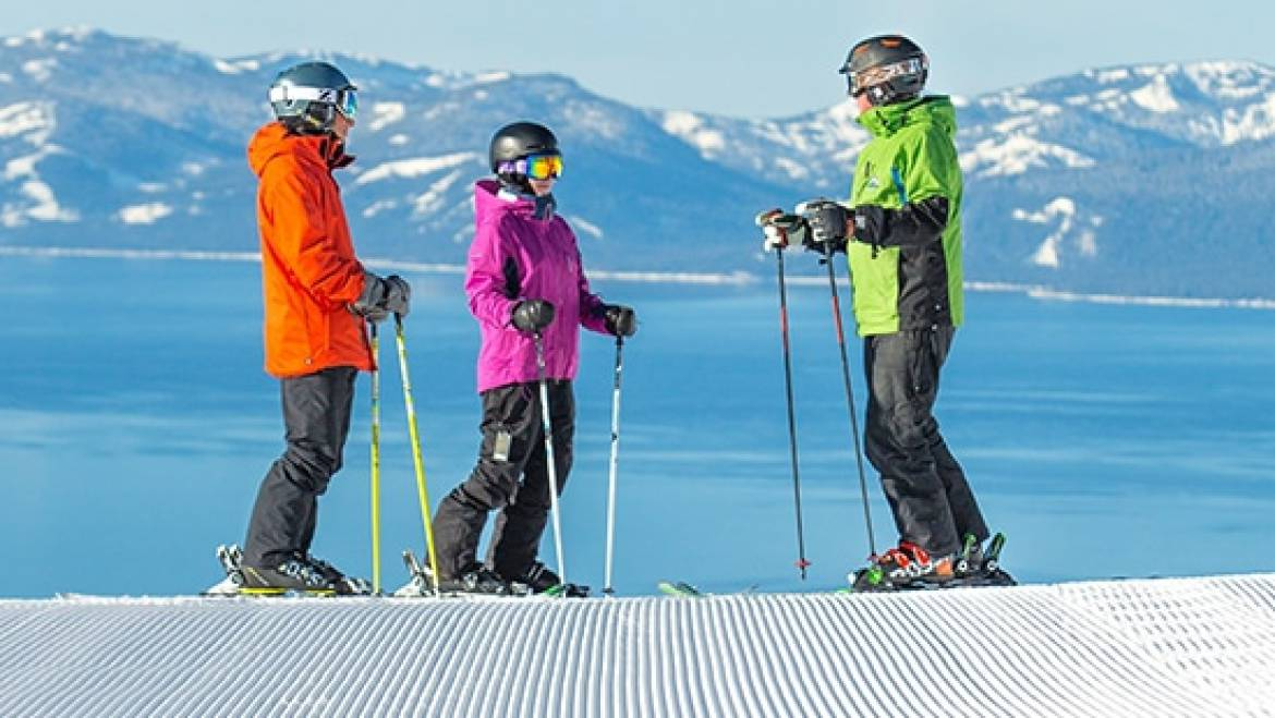 How to Teach Your Kids to Ski and Snowboard