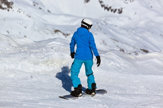 Skiing Safety Tips for Beginners in Mammoth Lakes, CA