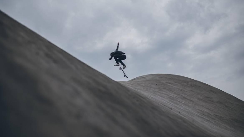 Similarities Between Snowboarding & Skateboarding in Mammoth Lakes, CA