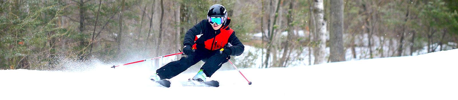 demo skis mammoth