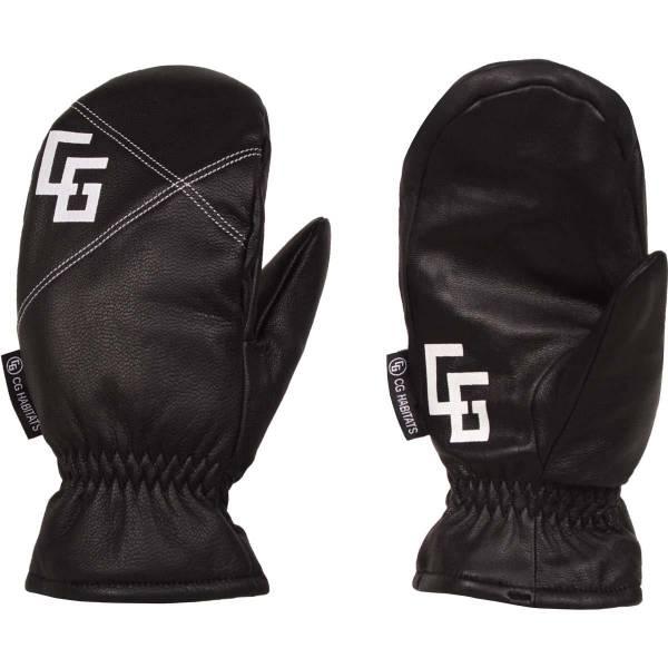 game changer mitten black