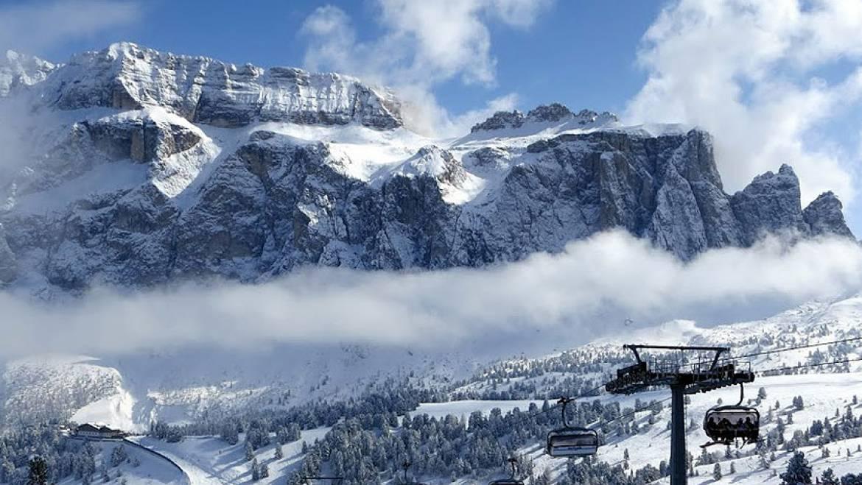 mammoth mountain weather
