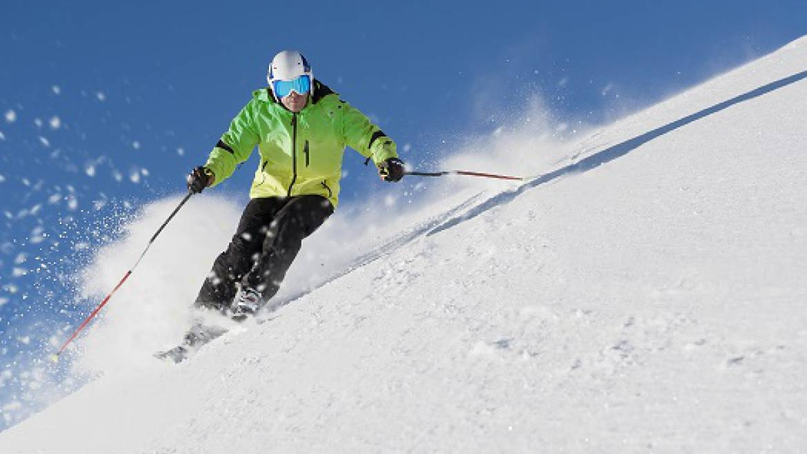 Age to Take Up Snowboarding or Skiing in Mammoth Lakes, CA