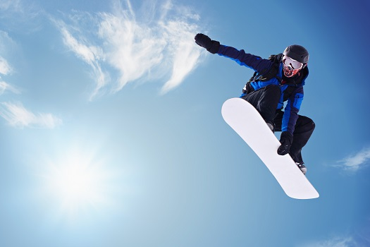 Tips to Become a Remarkable Snowboarder in Mammoth Lakes, CA