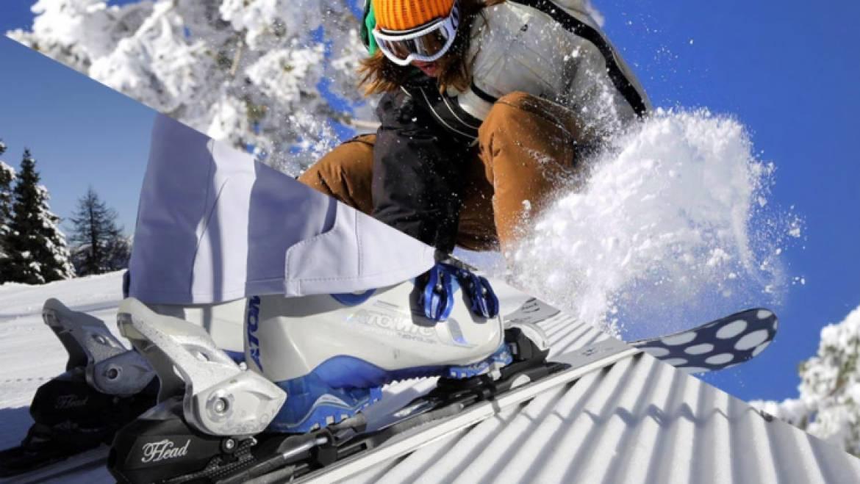 ski and snowboard care mammoth
