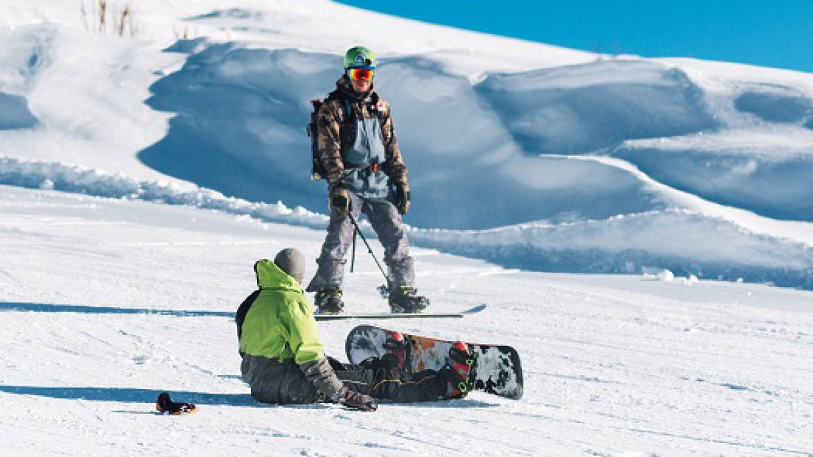Advantages of Snowboard Lessons in Mammoth Lakes, CA
