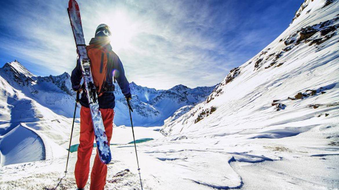 Do I Get in Shape for Skiing in Mammoth Lakes, CA