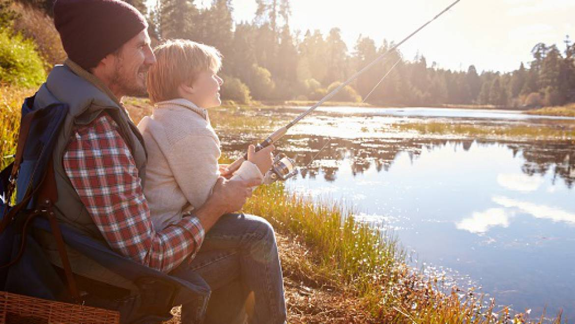 Things I Need to Take on a Fishing Trip in Mammoth Lakes, CA