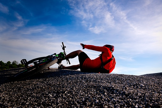 How to Avoid Injuries When Mountain Biking in Mammoth Lakes, CA