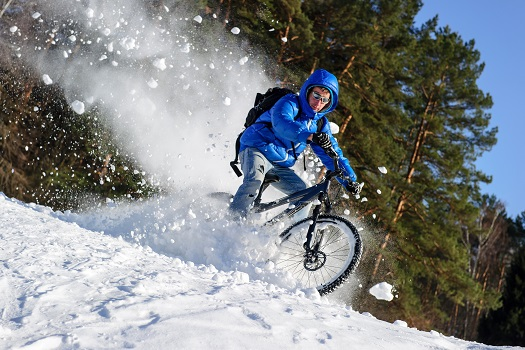 Essentials to Keep on Your Mountain Bike Ride in Mammoth Lakes, CA