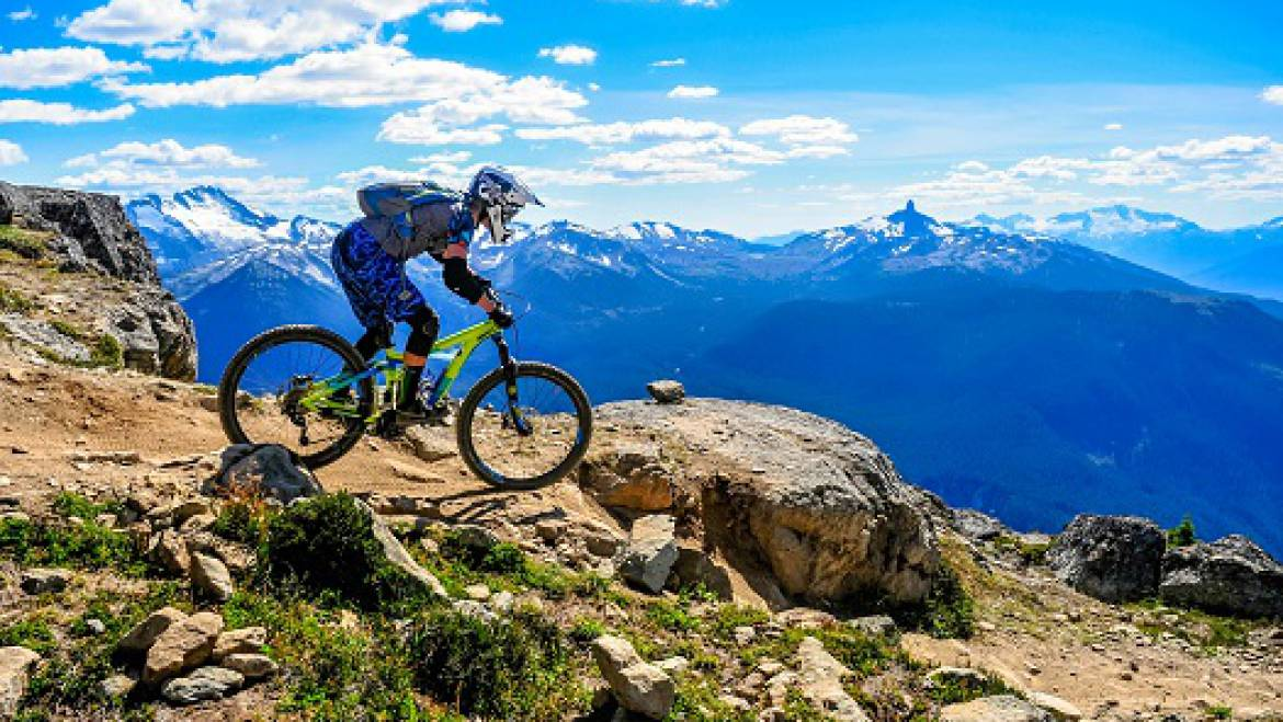 Tips for Beginner Mountain Biker in Mammoth Lakes, CA