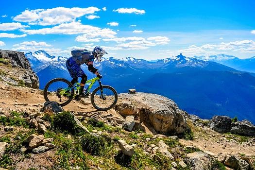 Tips for Beginner Mountain Biker in Mammoth Lakes, CA
