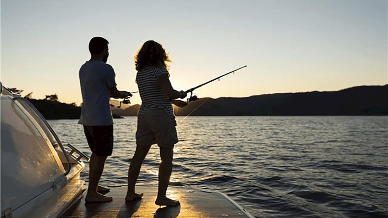 fishing in mammoth lakes