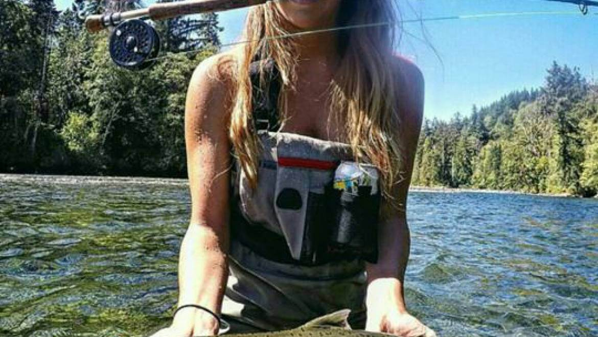fly fishing in mammoth lakes