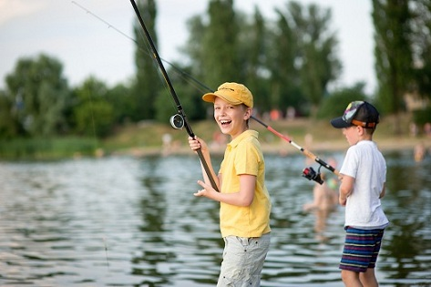 Everything You Need to Know About Kids Fishing Festival in Mammoth Lakes, CA