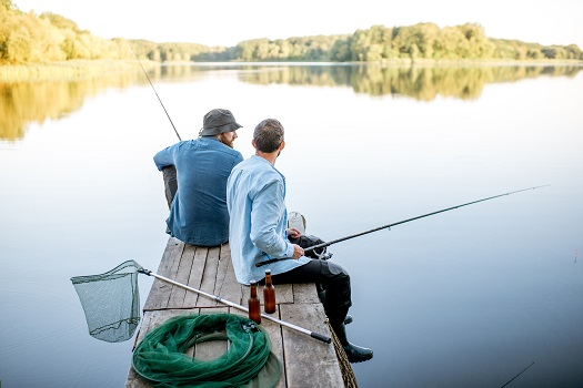 Tips to Have a Great Fishing Trip at Mammoth Lakes Basin in Mammoth Lakes, CA