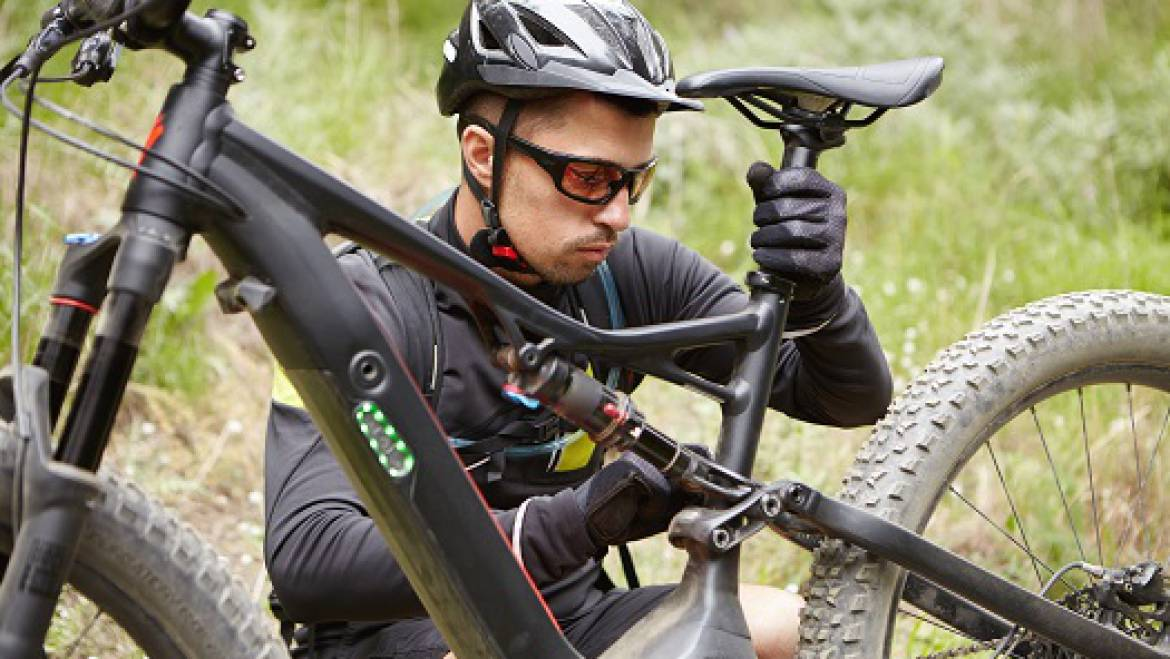 Mountain Bike Emergency Repairs in Mammoth Lakes, CA