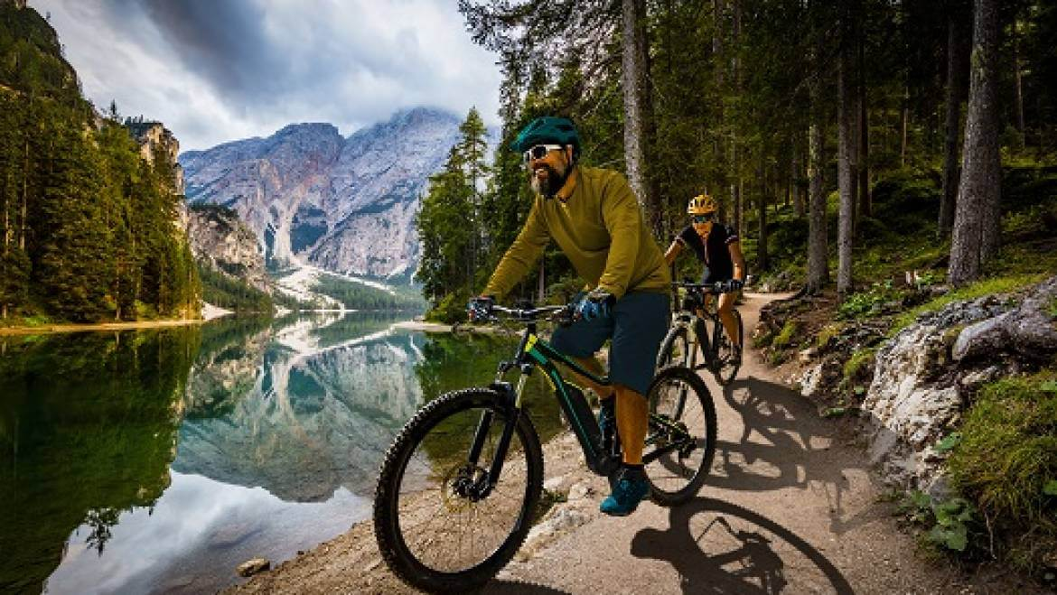 Major Features of Electric Mountain Bikes in Mammoth Lakes, CA