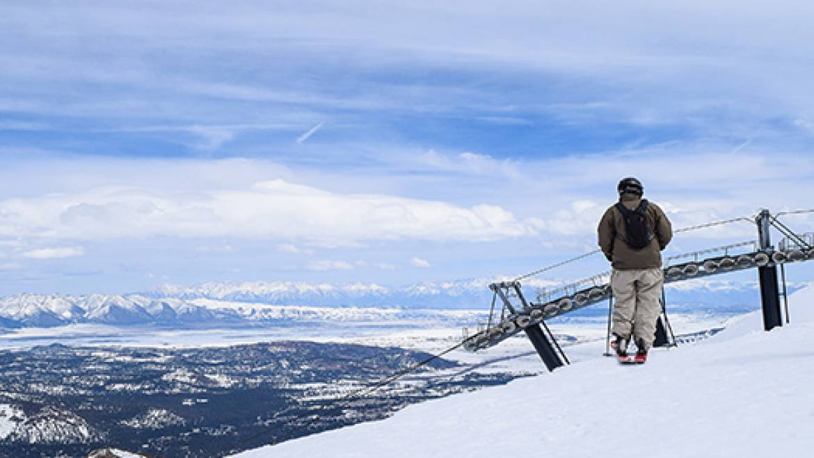 Mammoth Mountain's Opening Hours in Mammoth Lakes, CA