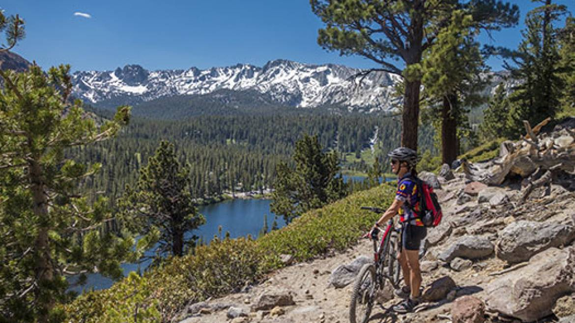 Mistakes to Avoid When Renting a Bike at Mammoth in Mammoth Lakes, CA