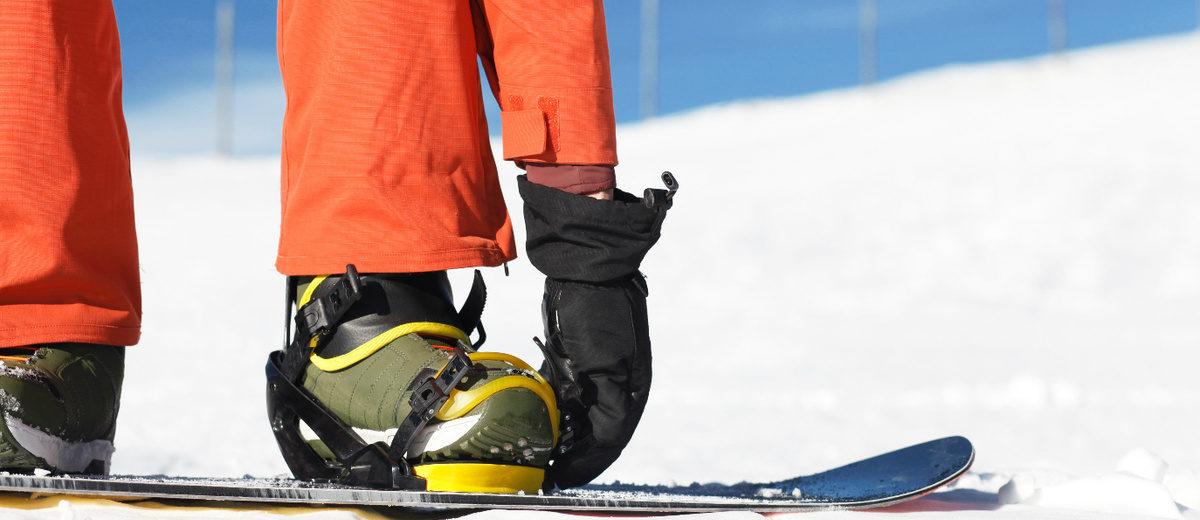 buy snowboard bindings mammoth