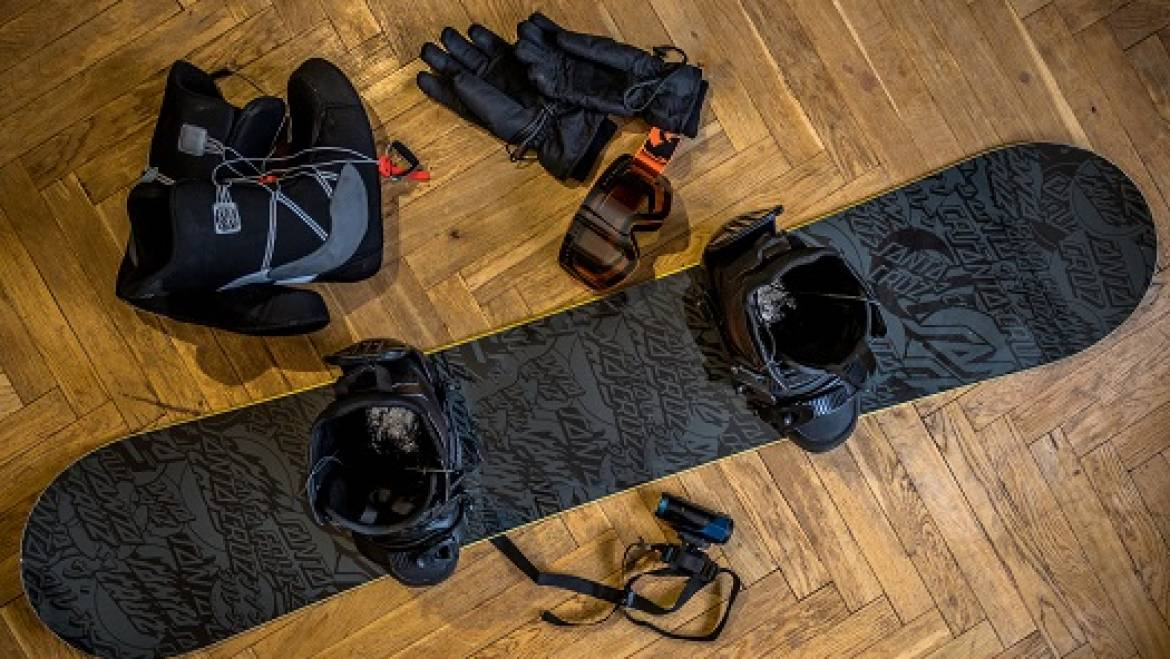 Tips for Buying the Right Snowboard Boots at Mammoth Mountain in Mammoth Lakes, CA