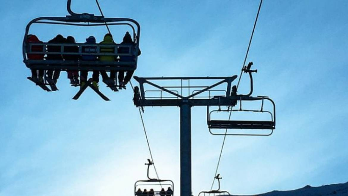 chairlift mammoth