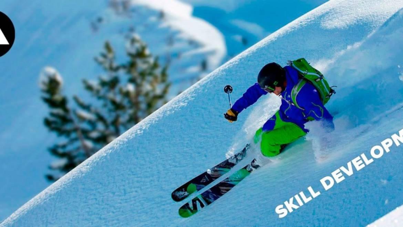 ski lessons mammoth