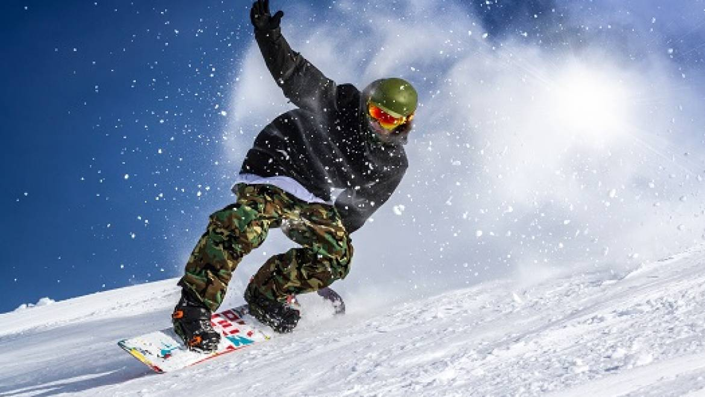 Health Hazards of Snowboarding in Mammoth Lakes, CA