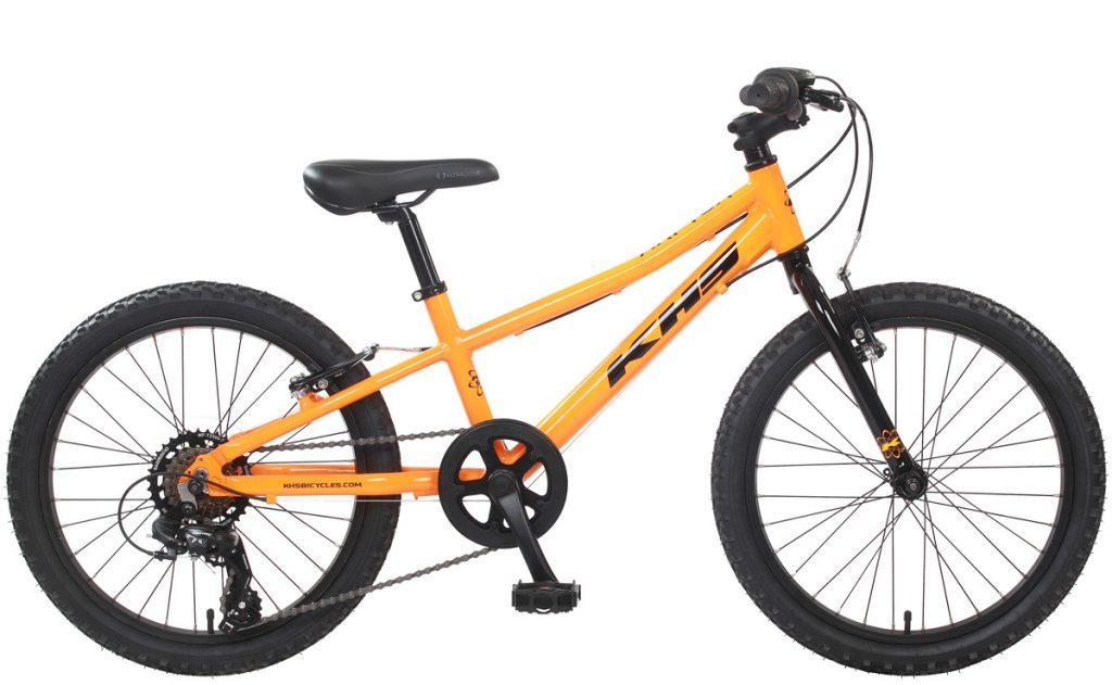 Rent a KHS 18 Raptor 20 Mountain Bike