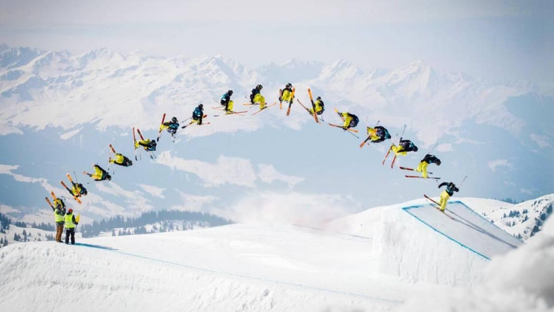 spins ski