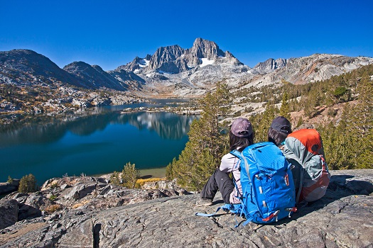 When's the Best Time to Go Camping at Mammoth Lakes in Mammoth Lakes, CA